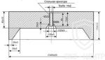 Схема протектора ПРМ-20 (Разработчик схемы – ВНИИСТ)